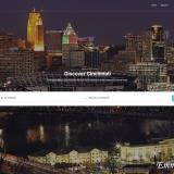 Discover Cincinnati