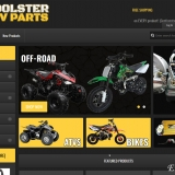 Coolster ATV Parts